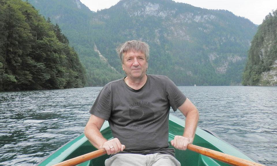 Wolfgang Haider