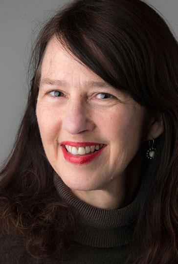 Ann McDonell