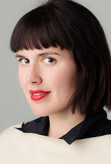 Aryana Sye