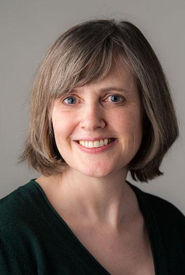 Mary Ann Wrana