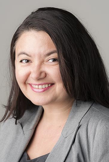 Nicoleta Radoi