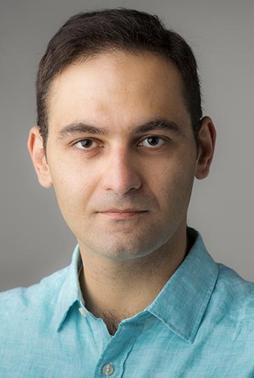 Shahriar Pedram