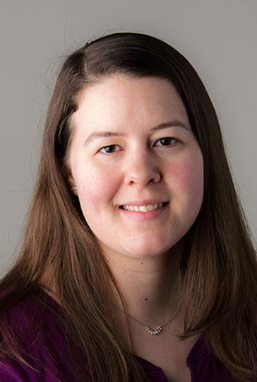 Tessa Perkins Deneault